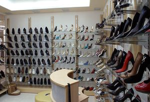 bc37da2e0626 Обувные центры