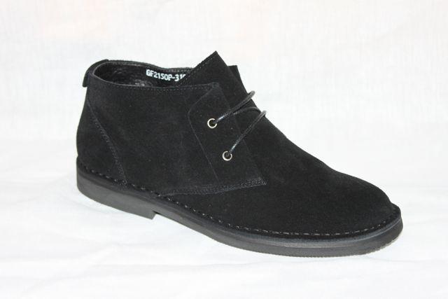 Ботинки Мужские Anemone